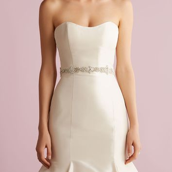 Bridal Belt Style S83 by Allure Bridals