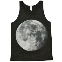 'Full Moon' Tank Top