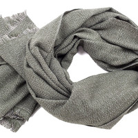Forest Edge Scarf