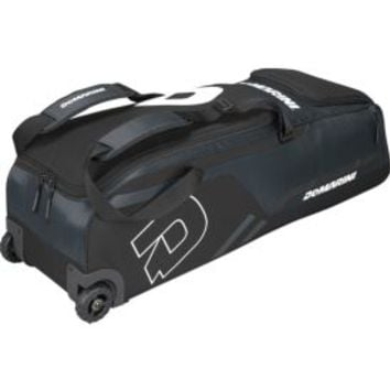 DeMarini Momentum Wheeled Baseball Bag | DICK'S Sporting Goods