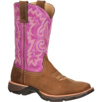 Ramped Up Lady Rebel by Durango Women's Western Boot