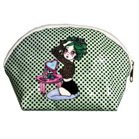 Dolly Cosmetic Bag