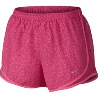 Nike Women's Meteor Tempo Printed Running Shorts| DICK'S Sporting Goods