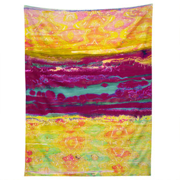 Ingrid Padilla Distressed Tapestry