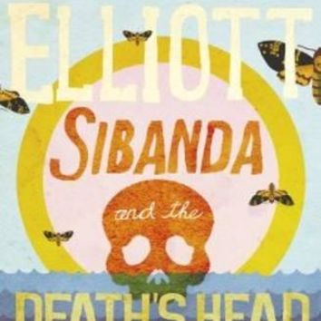 Sibanda and the Death's Head Moth Sibanda and the Rainbird