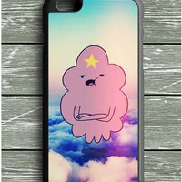 Lumpy Space Princess Adventure Time iPhone 6 Plus Case