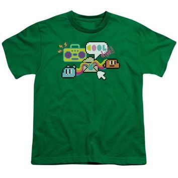 Amazing World Of Gumball Cool Oh Yeah Youth T Shirt