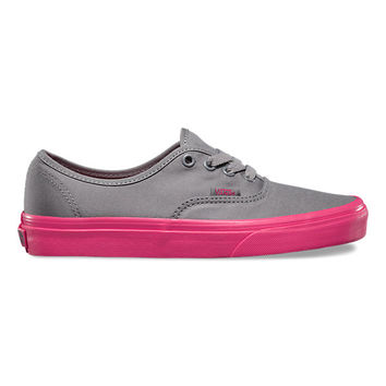 Pop Outsole Authentic | Shop at Vans