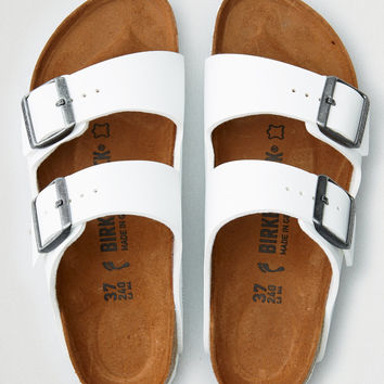 Birkenstock Arizona Sandal , White
