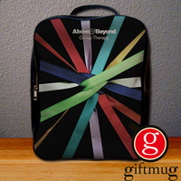 Above and Beyond Backpack for Student