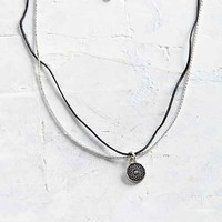Shine Charm Necklace