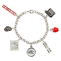 Newsies The Musical - Charm Bracelet