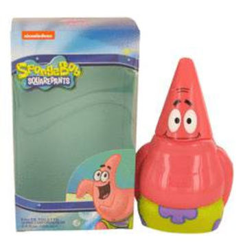 Spongebob Squarepants Patrick Eau De Toilette Spray By Nickelodeon