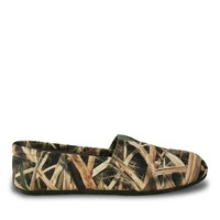 Women's Mossy Oak Kaymann Loafers - SG Blades (Special Offer)