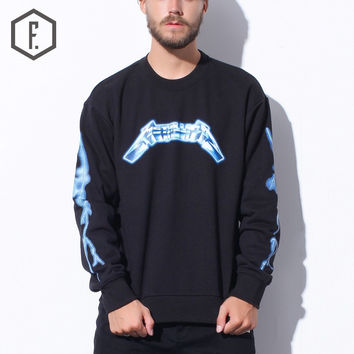 Men's Fashion Long Sleeve Hoodies [8822211267]