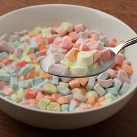 Crunch Mallows Cereal Marshmallows