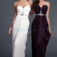 Hot Strapless Pink Short Prom dress 3991 : dressoutletstore.co.uk, Wedding Dresses Outlet
