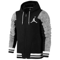Jordan Varsity Ele Full Zip Jacket - Men's