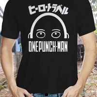Every Single Day T-Shirt, One Punch, Anime, Saitama, Training, Workout Tee