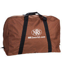Brown NRS Saddle Case