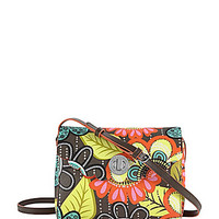Vera Bradley Scalloped Hipster Cross-Body Bag | Dillards.com