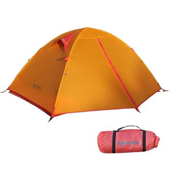 Weanas™ 2 Person 3 Season Backpacking Tent