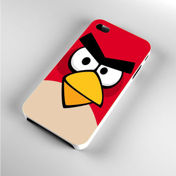 Angry Birds Red iPhone 4s Case
