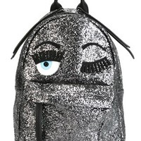 Chiara Ferragni 'flirting' Backpack - Monti - Farfetch.com