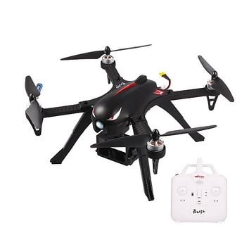 MJX B3 Bugs3 RC Drone with Camera-Support GoPro /Sports