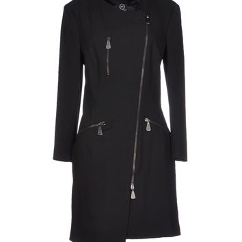 Mcq Alexander Mcqueen Full-Length Jacket