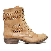 American Rag Shoes, Chopper Woven Booties - Boots - Shoes - Macy's
