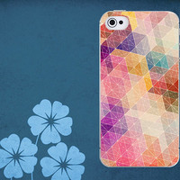 iphone 4 case iphone 4s hard case mosaic iphone cases for hard case (96)