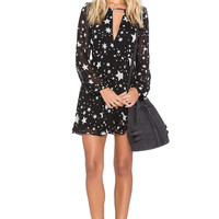 Lovers + Friends SU2C x REVOLVE Lana Dress in Star Print