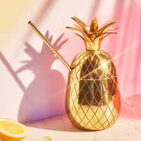 W&P Design Pineapple Sipper Tumbler | Urban Outfitters