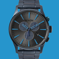 USHERING IN THE NEW, WELCOME THE SENTRY CHRONO LTD