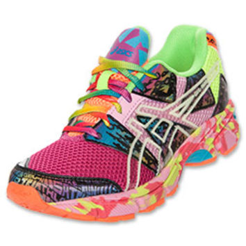 Girls' Grade School Asics GEL-Noosa Tri 8 Running Shoes