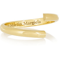 Margiela Fine Jewelry - Alliance 18-karat gold ring