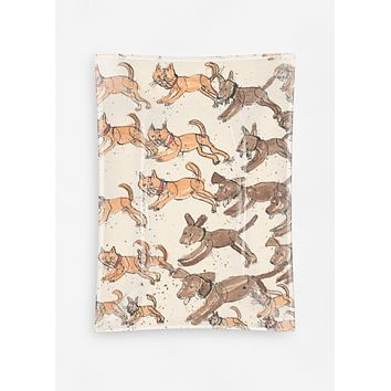 Dogs and Cats Tray