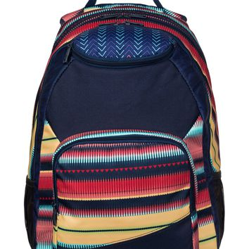 Shadow Swell Backpack 2153040603 | Roxy