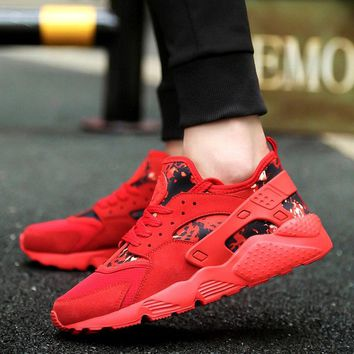 Plus Size 47 Tennis Shoes 2018 Male Gym Sport Shoes Men Light Soft Fitness Stability Sneakers Men Athletic Trainers Lovers Cheap