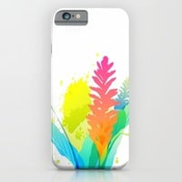Pattern colori 2 iPhone & iPod Case by Ylenia Pizzetti | Society6