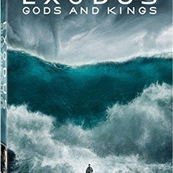 Christian Bale & John Turturro - Exodus: Gods and Kings