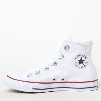 DCCKYB5 Converse Women's Big Eyelet High Top Sneakers