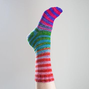 Uneek Sock Kit by UrthYarns - #54