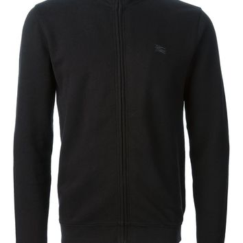 Burberry Brit funnel neck sweatshirt