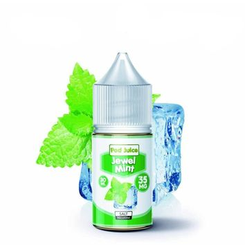 Pod Juice: Jewel Mint