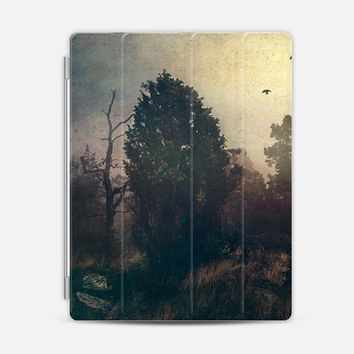 Home is where the fog is iPad 3/4 case by Happy Melvin | Casetify