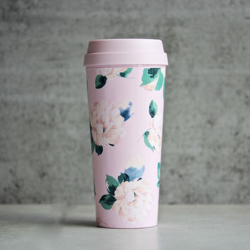ban.do - hot stuff thermal mug - lady of leisure