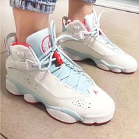 JORDAN Fashionable Women Casual Sport Running Shoes Basketball Shoes Sneakers