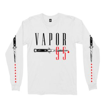 Omerta Long Sleeve Tee